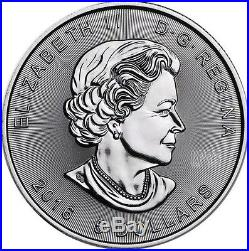2016 1 Oz Silver GREEN KRYPTON SUPERMAN Coin WITH BOX AND COA