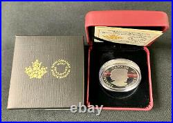 2018 Wandering White-Tailed Deer $20 1 oz. Silver Proof Majestic Wildlife Coin