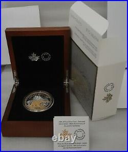 2020 Bear Dollar 140th Arctic Territories Master Club 2OZ Silver $1 Coin Canada