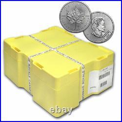 Canada 500-Coin Silver Maple Leaf Monster Box (Sealed Random) SKU#224406