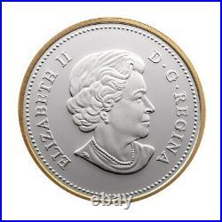 Cougars 2014 Canada $20 Fine Silver 3-Coin Set